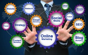 Kinds of Internet Marketing - Its Advantages to know More